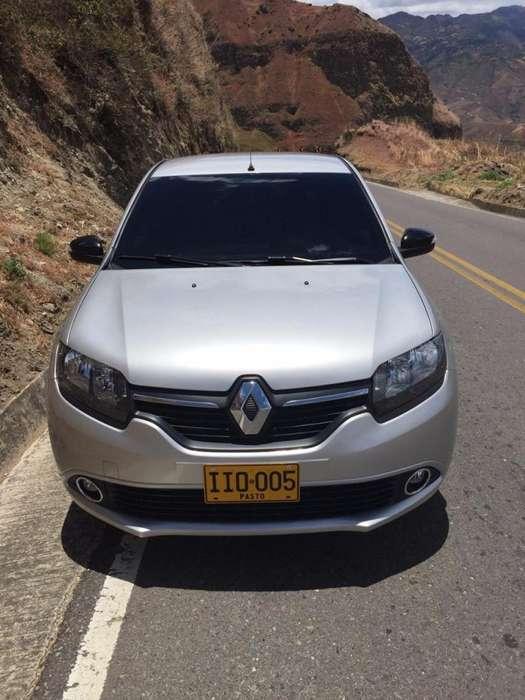 Renault Sandero 2020 - 3500 km