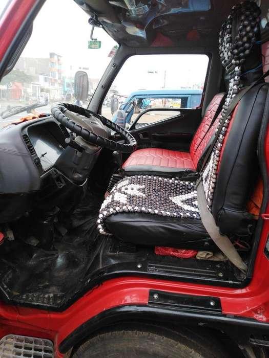 Se Vend Mitsubishi Canter en Buenestado