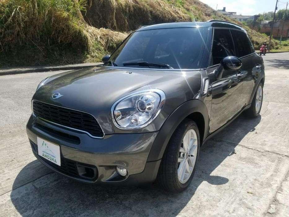 Mini Otros Modelos 2014 - 30000 km