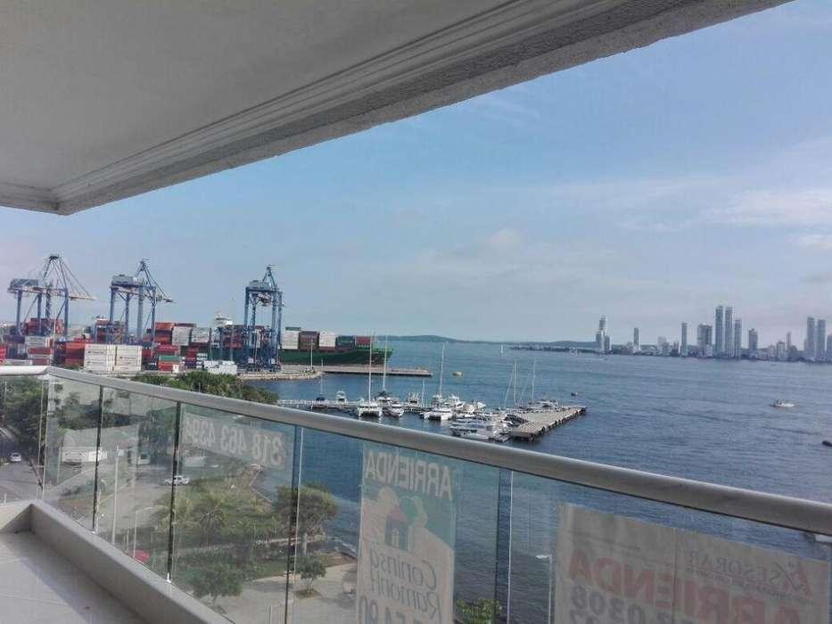 SE ARRIENDA <strong>apartamento</strong>, MANGA- CARTAGENA - wasi_780691