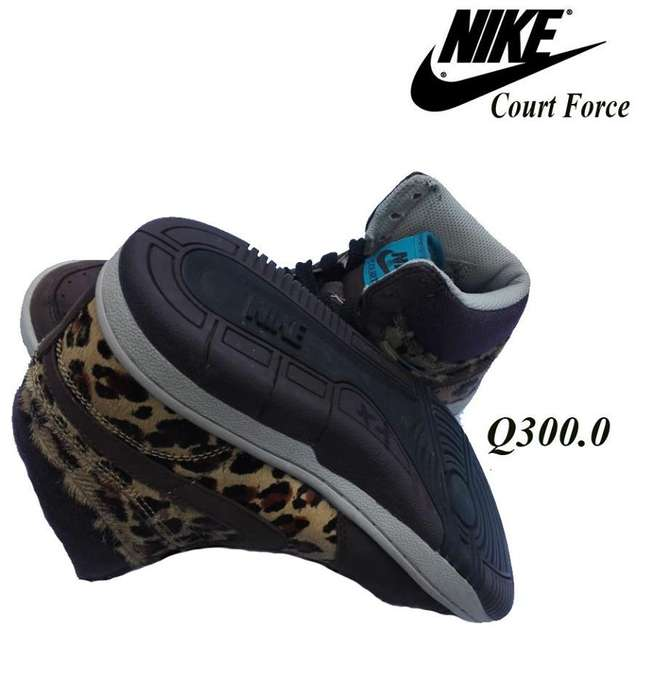 Nike Court Force