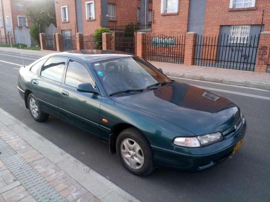 Mazda 626 1994 - 125000 km