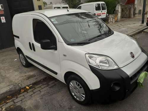 <strong>fiat</strong> Qubo 2013 - 80000 km