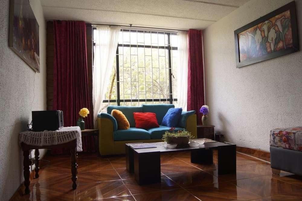 Sientes como en casa: Acogedor y cálido apartamento con excelente ubicación
