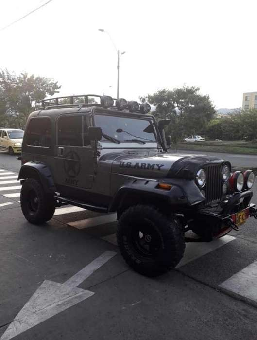 <strong>jeep</strong> CJ 1979 - 100000 km