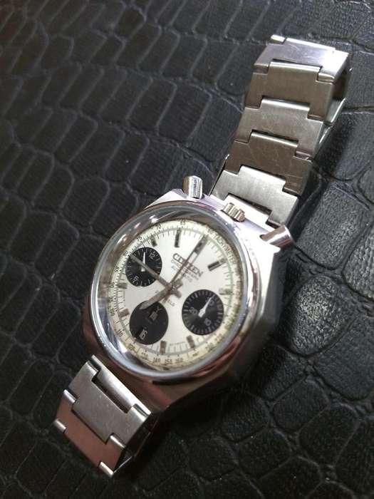 Reloj <strong>citizen</strong> Cronografo Automático