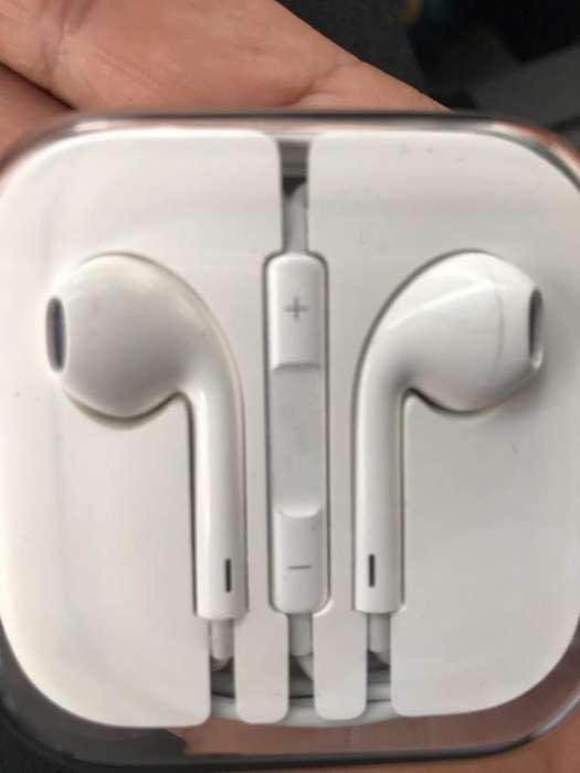 Audifonos iPhone
