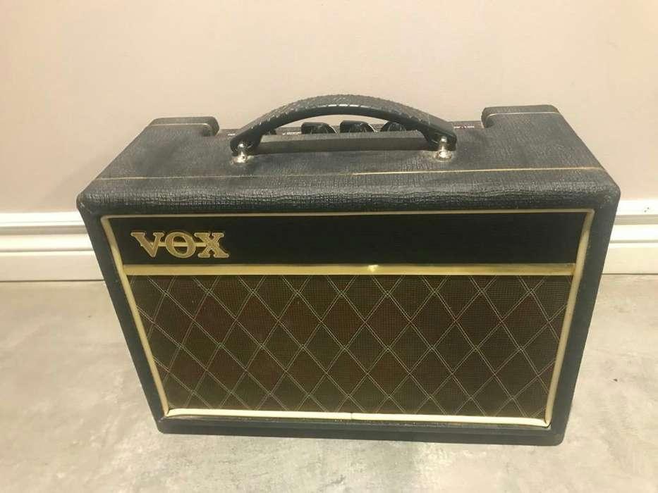 Amplificador Vox 10