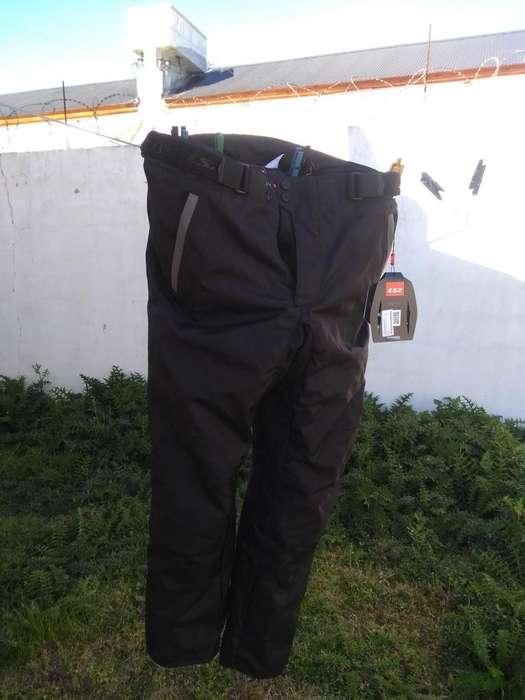 Vendo para Moto Pantalon Cordura LS2 XXL CHART NUEVO SIN USO