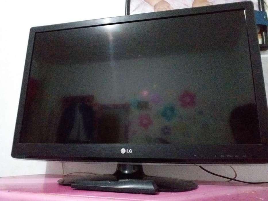 Televisor Lg 32 Pulgadas Barato
