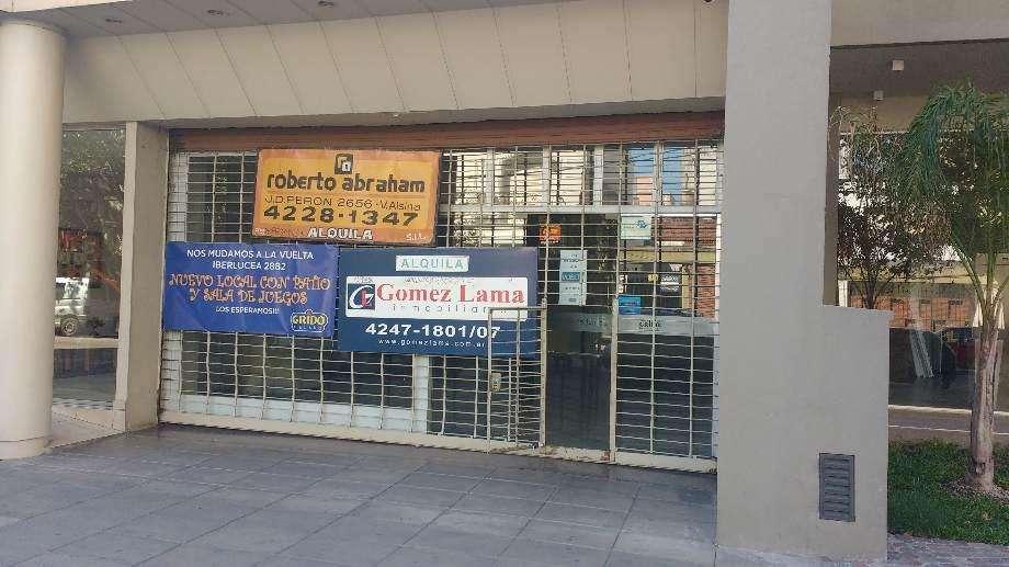 Local en alquiler en Lanus Oeste