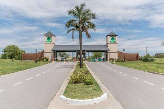 Terreno en Tejas del Sur III - 500 m2 - Cno a Carlos Paz - Excelente