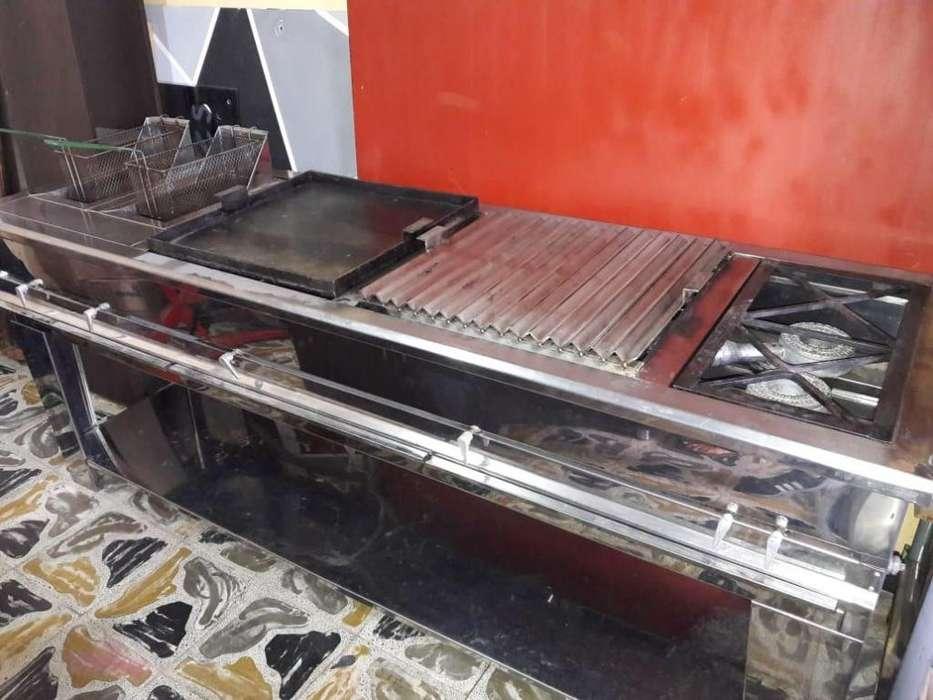 Inmueble comercial Estufa Cocina <strong>congelador</strong> Caja Registradora