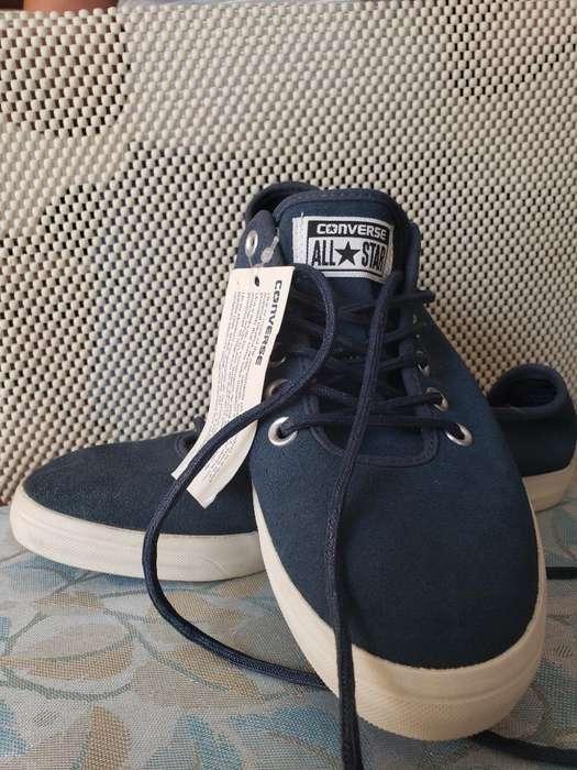 Zapatos Converse All *star - Talla 7.5