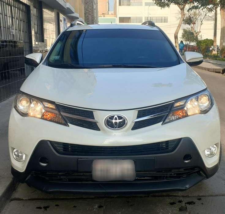 Toyota RAV4 2015 - 0 km