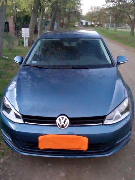 Volkswagen Golf 2018 - 21300 km