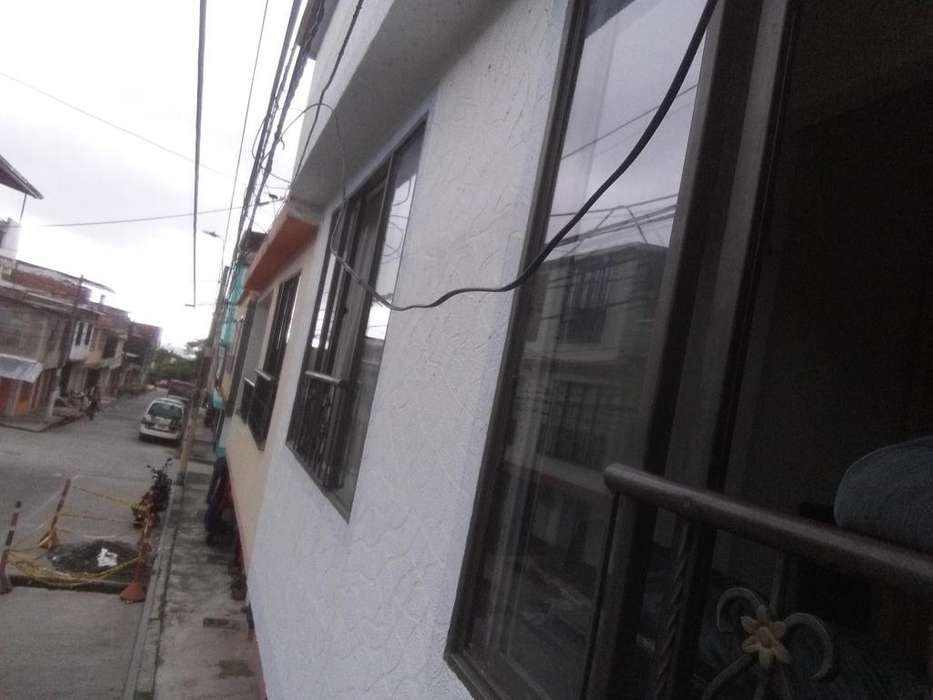 Vendo casa de 3 piso en samaria 2