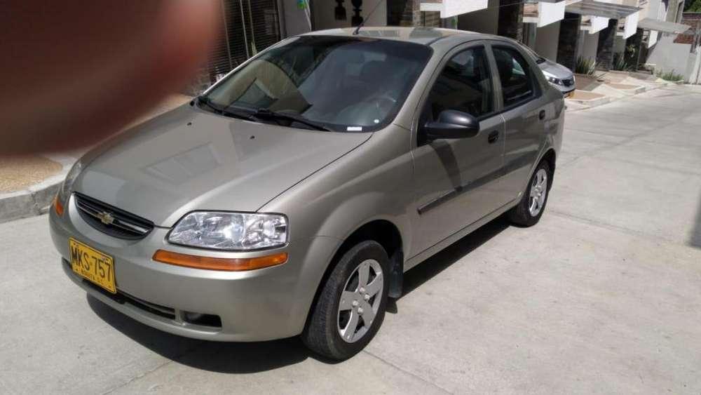 Chevrolet Aveo 2013 - 62000 km