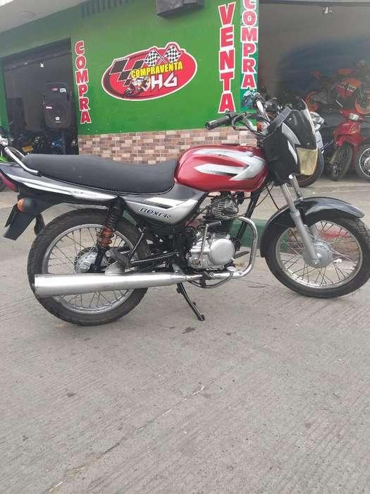 Boxer Ct 2007 Full Motor