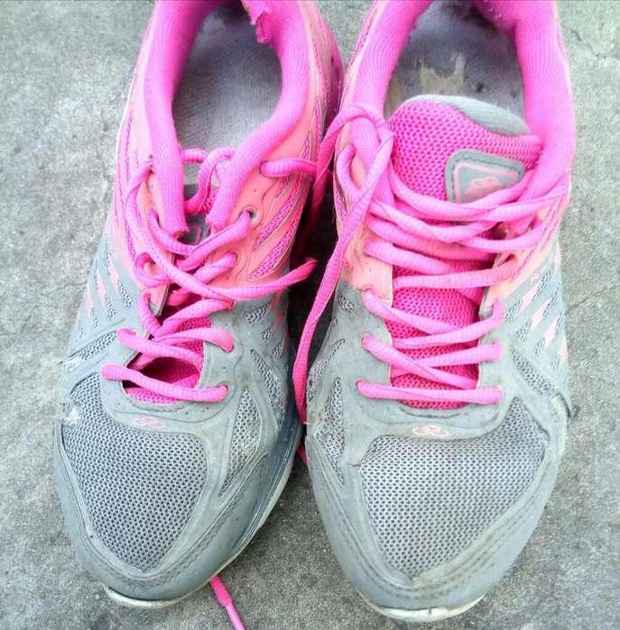 dc34d687 Zapatillas mujer: Ropa y Calzado en Argentina | OLX