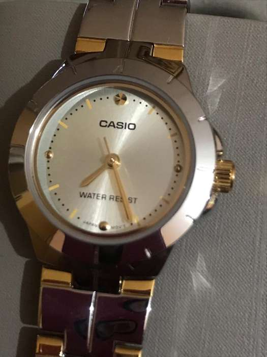 Vendo Relojes <strong>casio</strong> y Fossil