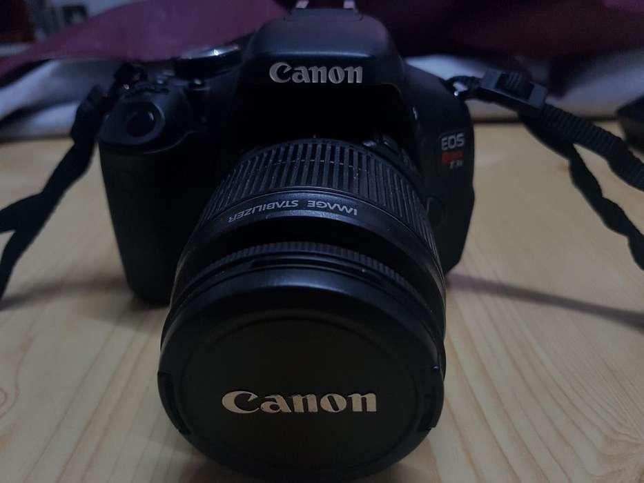 Vendo Canon T3i