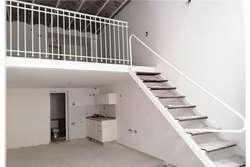 Duplex de estilo de 1 dormitorio. Centro