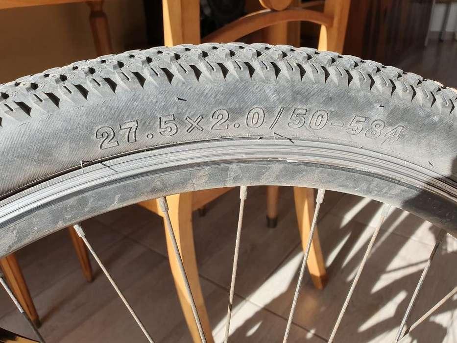 Bicicleta Venzo Odin Rod. 27,5