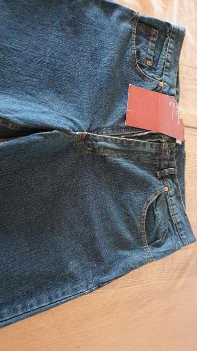 Vendo Jeans Levi Strauss W 38 L 34