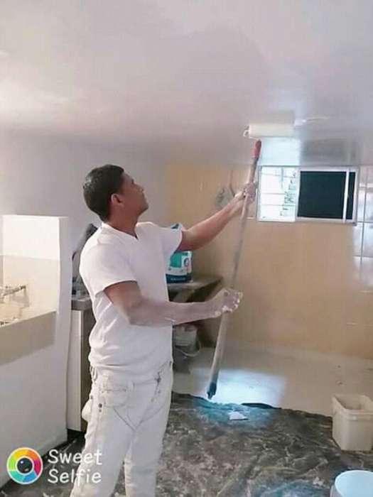 3177476298 Se Hacen Trabajos de Pintura
