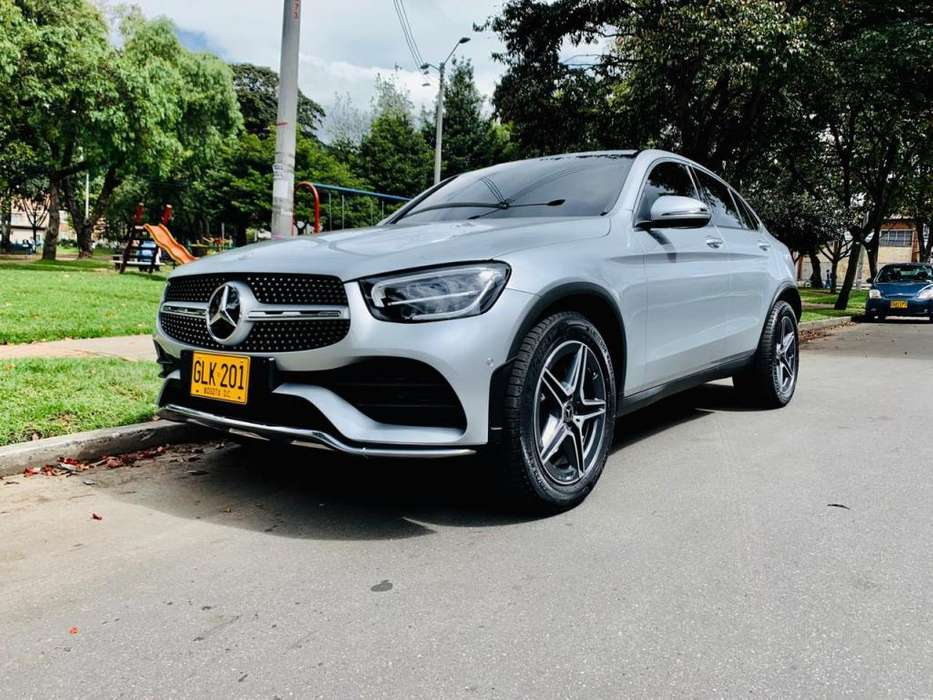 <strong>mercedes-benz</strong> Clase GLC 2020 - 800 km