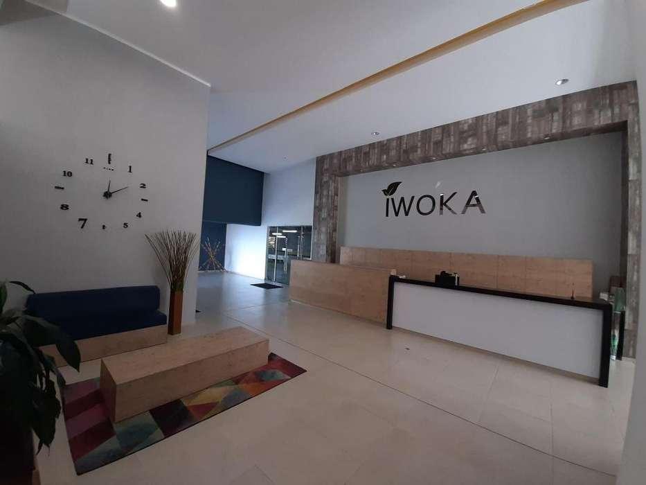 ¡VENTA DE <strong>apartamento</strong> EN CONJUNTO IWOKA, IBAGUÉ!