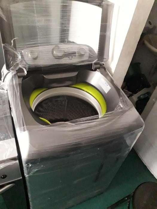 Lavadoras 36 Libras Muy Poco Uso