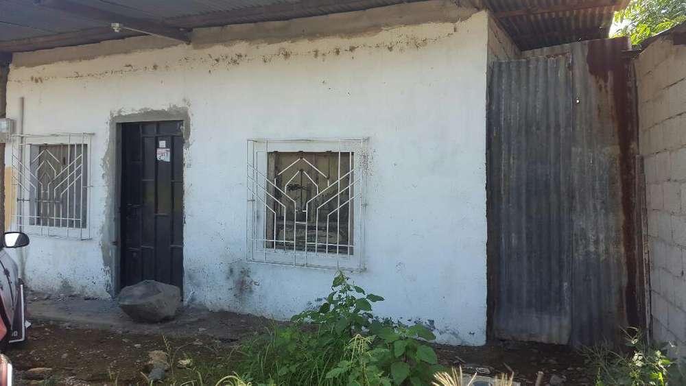 Vendo Casa en Duran Coop 5 de Junio