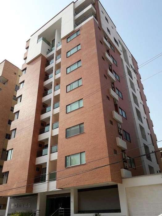 Apartamento en arriendo Villa Santos