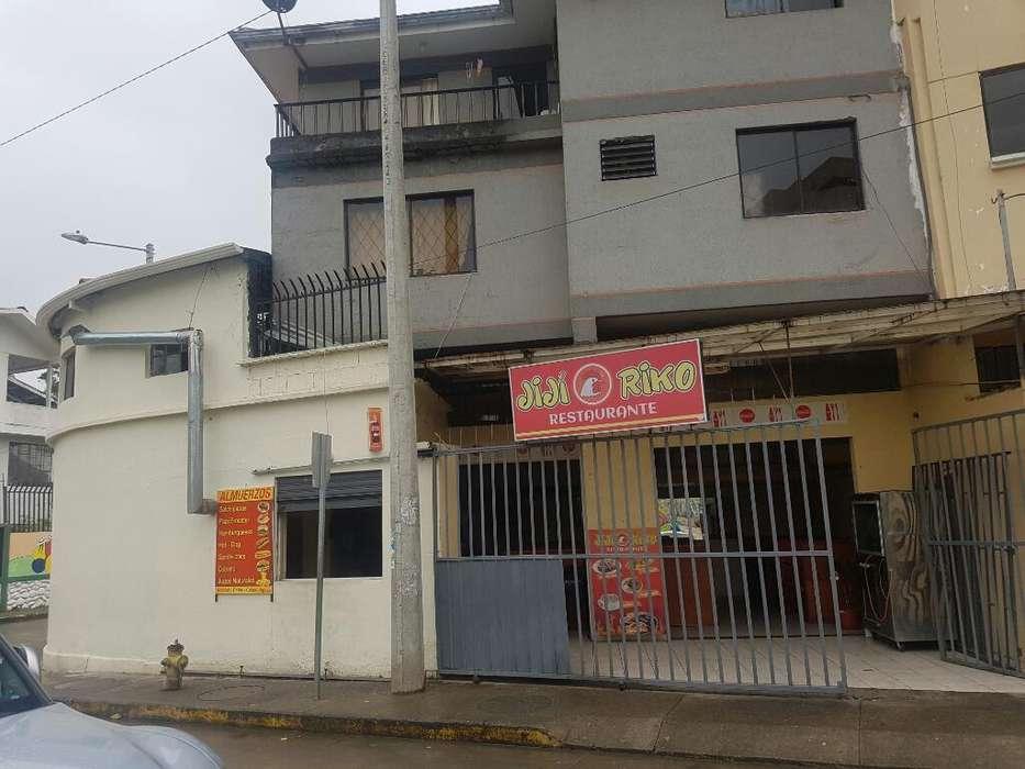 Restaurante en Venta #0999663345