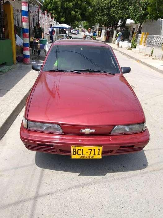 Chevrolet Cavalier 1993 - 3000 km