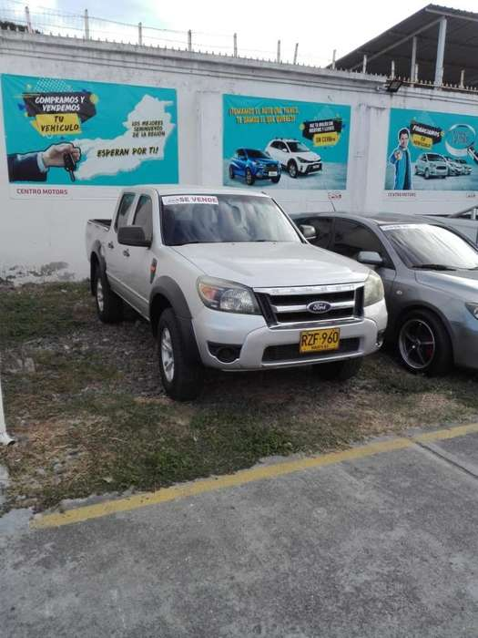 Ford Ranger 2010 - 95300 km