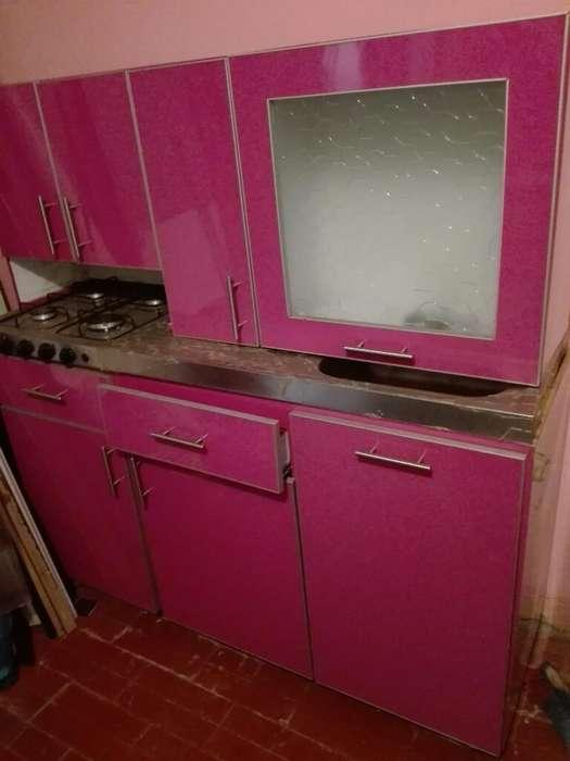 Muebles para Cocina Integral de 1'50