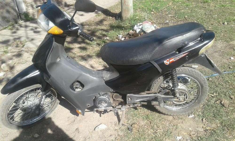Me Ofresco Delivery con Mi Moto Varela
