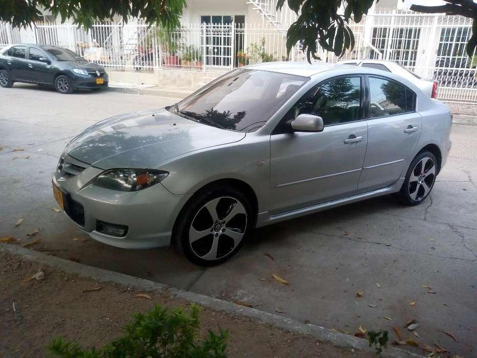 Mazda 3 2009 - 115000 km