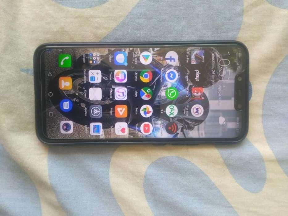 Huawei Mate 20 Lite Duos