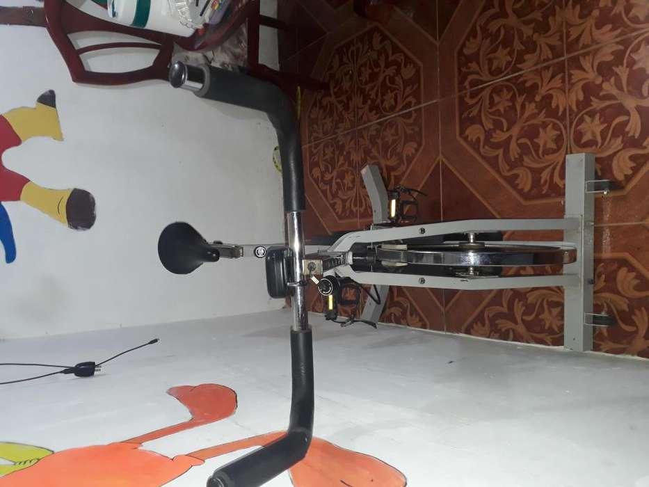 Bicicleta Estatica Arrowx