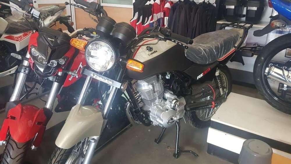 ZANELLA RX 150 G3 OFERTON CONTADO!!!