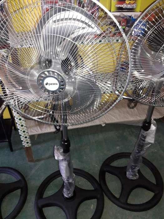 <strong>ventiladores</strong> 18 Pulgadas Paletas Metal