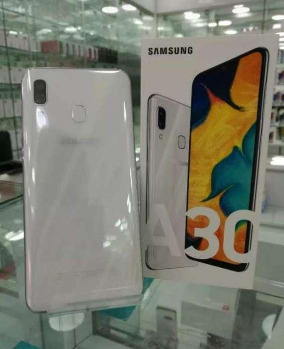 Samsung Galaxy A30 Nuevo Garantía 1 Año