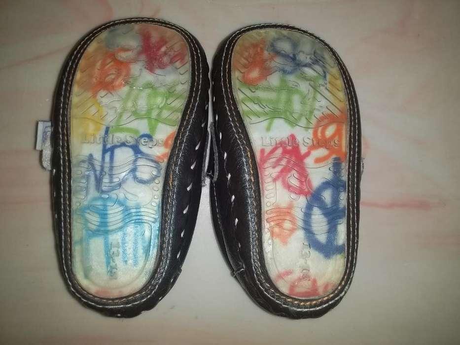 Zapatos de Bebe Varón