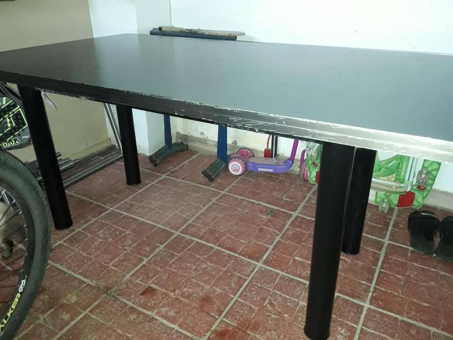 Mesa Impecable