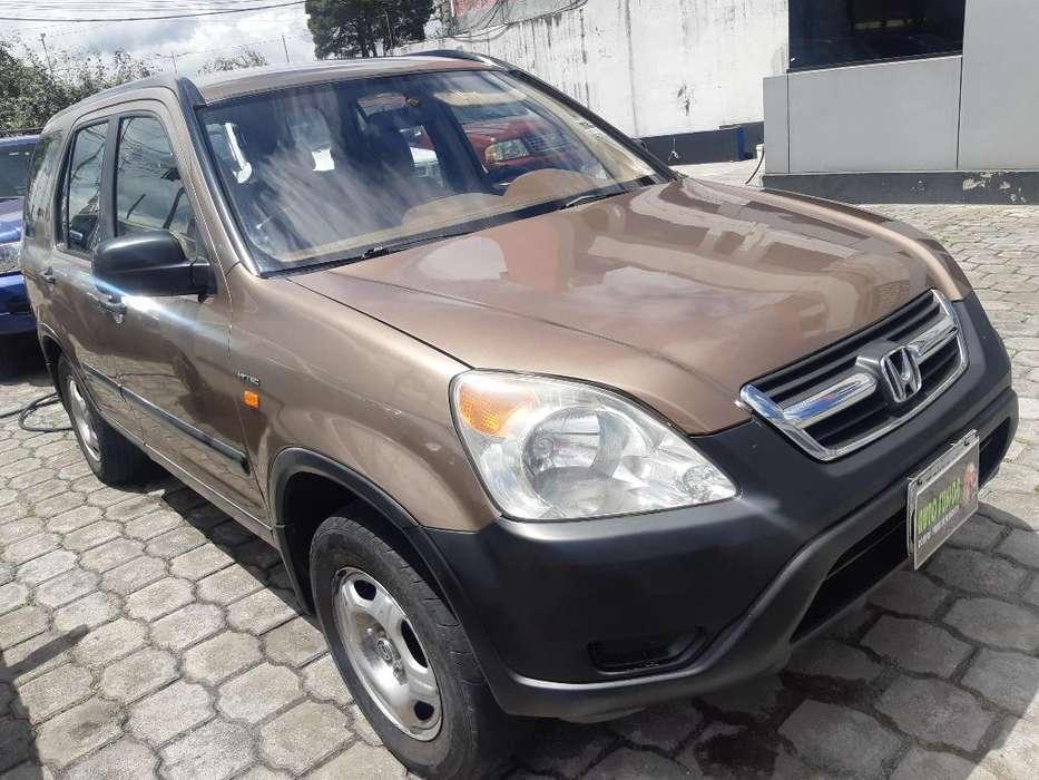 Honda CR-V 2002 - 220000 km