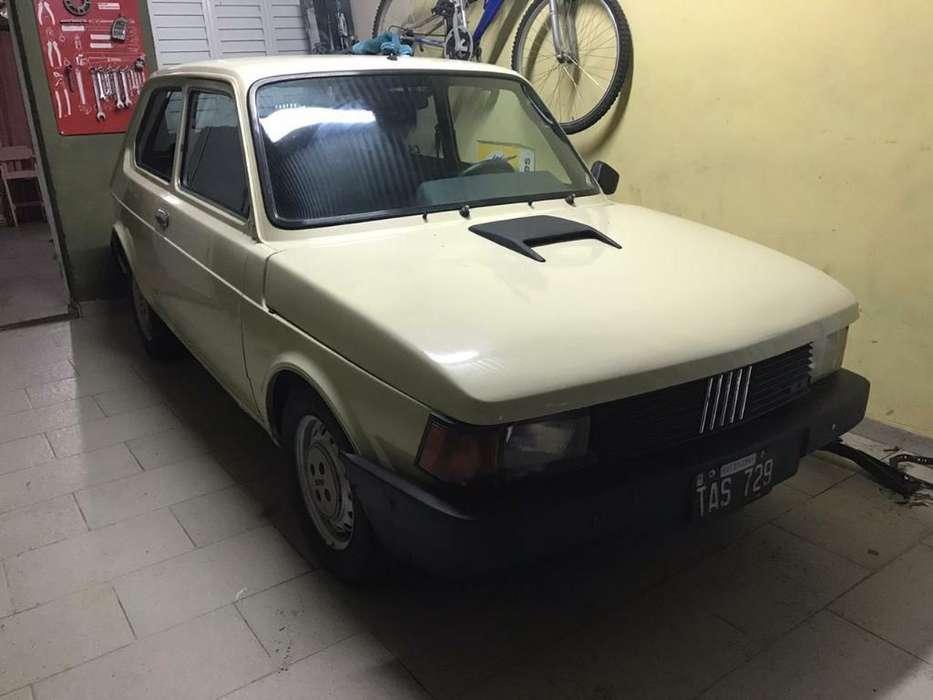 Fiat 147 1993 - 200000 km